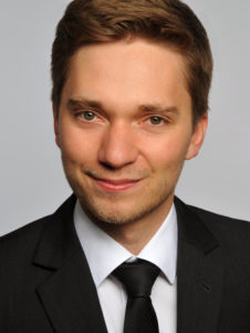 Christoph Dietrich Technologiemanagement