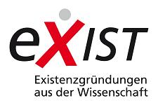 Logo Existenzgründungen aus der Wissenschaft