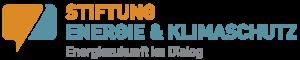 Logo Stiftung Energie Klimaschutz