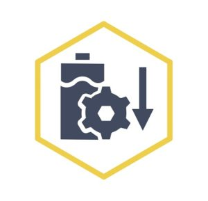 m-Bee Minimized maintenance times