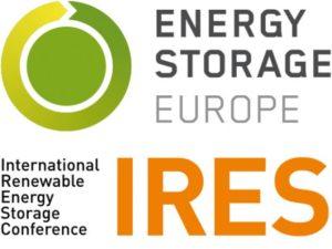 logo IRES & ESE